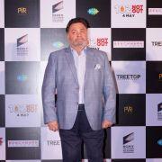 Rishi Kapoor Photo