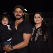 Sreesanth Photo
