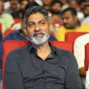 Jagapati Babu Photo