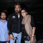 Sunil Shetty Photo