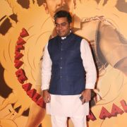 Ashutosh Rana Photo
