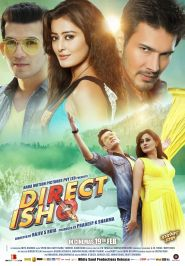 Direct Ishq Movie Cast Review Wallpapers Trailer