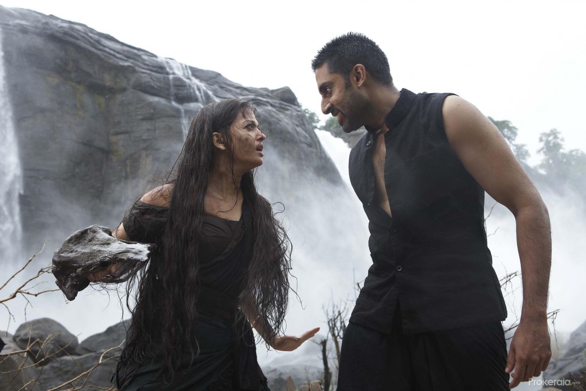 Aishwarya rai and abhishek bachchan still 1 aishwarya rai and abhishek bachchan nvjuhfo Images