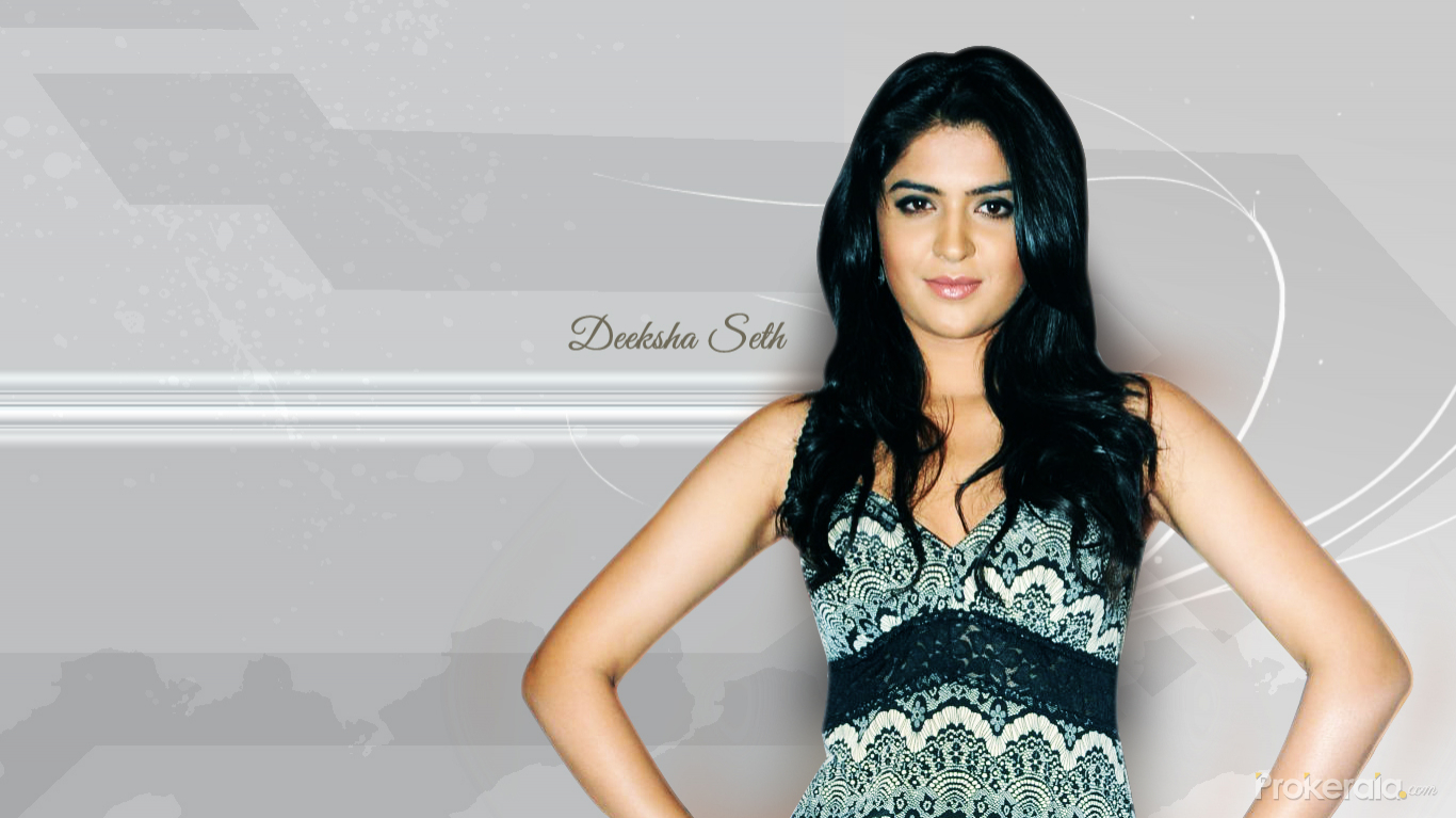 deeksha seth | deeksha seth hot wallpapers | tollywood quenn deeksha