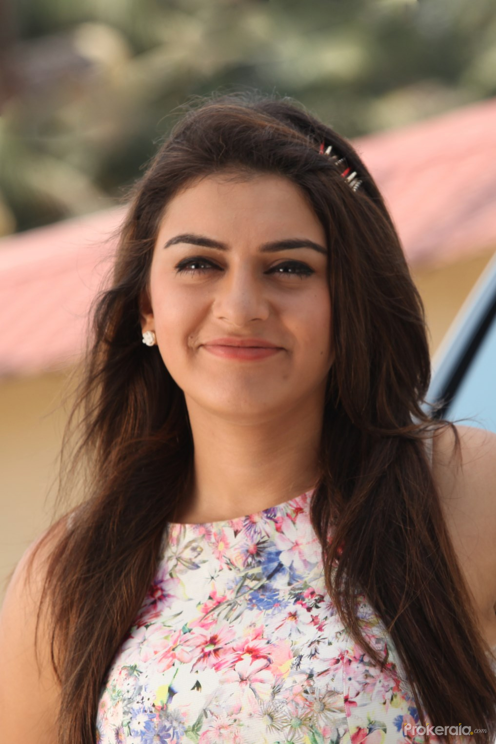 hansika in movie romeo juliet still # 7