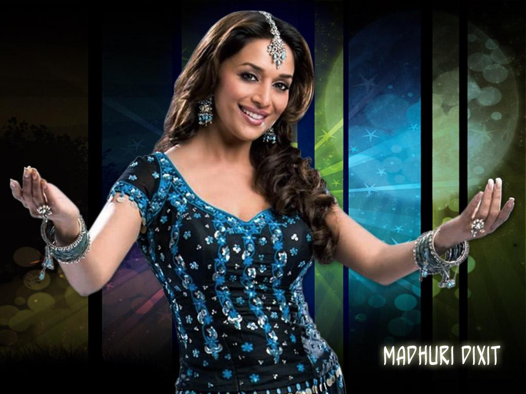 Wallpaper download madhuri dixit - Madhuri Dixit Download Wallpaper