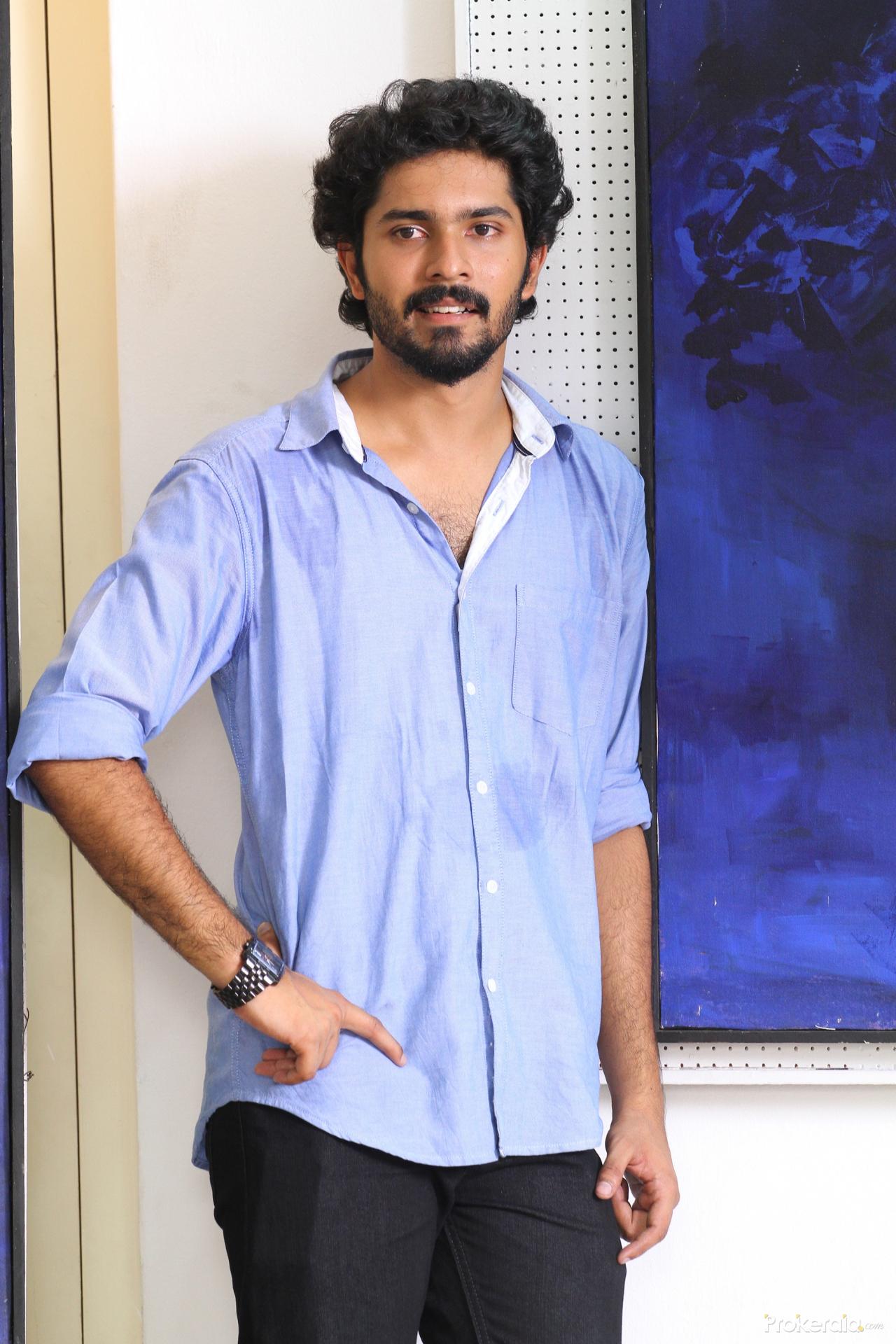Artist Movie Stills Fahad Fazil In Artist Ann Augustine In