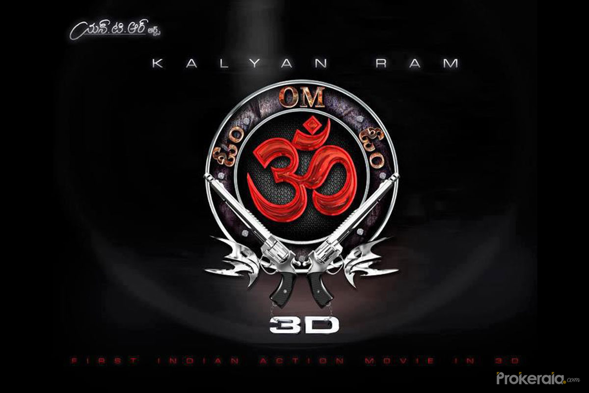 Kalyan Rams Om 3d Movie Wallpapers Kalyan Rams Om Latest Stills