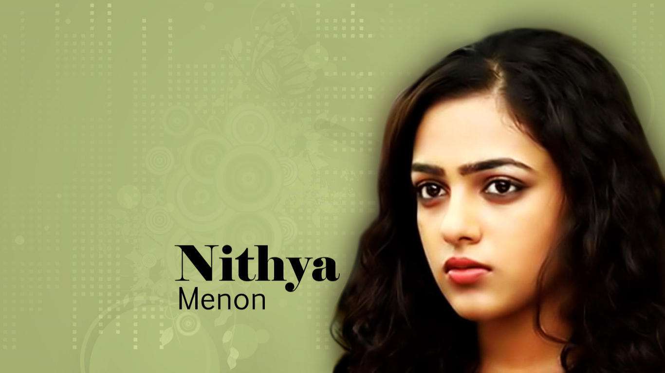 nithya menon wallpapers   nithya menon stills for download   nithya