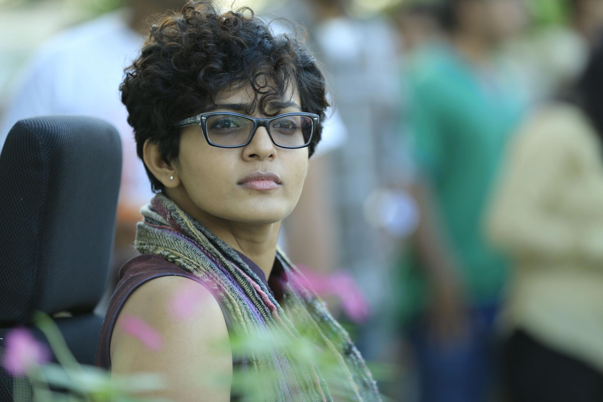 Parvathi In Movie Bangalore Days Still 4