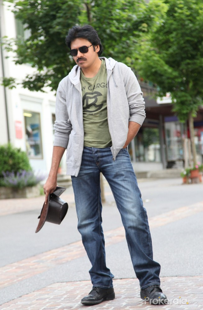 pawan kalyan in attarintiki daredi | pawan kalyan wallpapers for