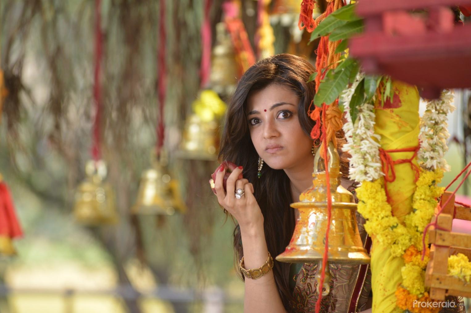 ram leela/ekalavya/govindudu andarivadele movie still still # 8