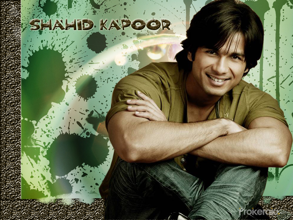 download shahid kapoor wallpaper # 13 | hd shahid kapoor wallpaper # 13