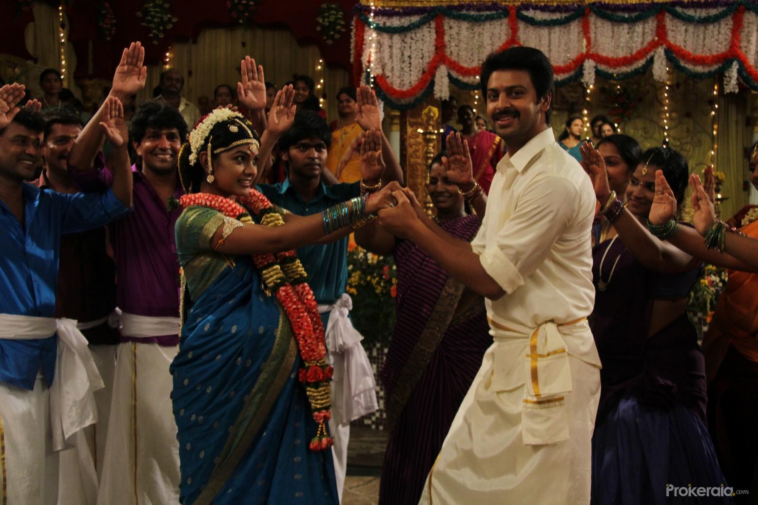 Srikanth in Om Shanti Om Still # 37