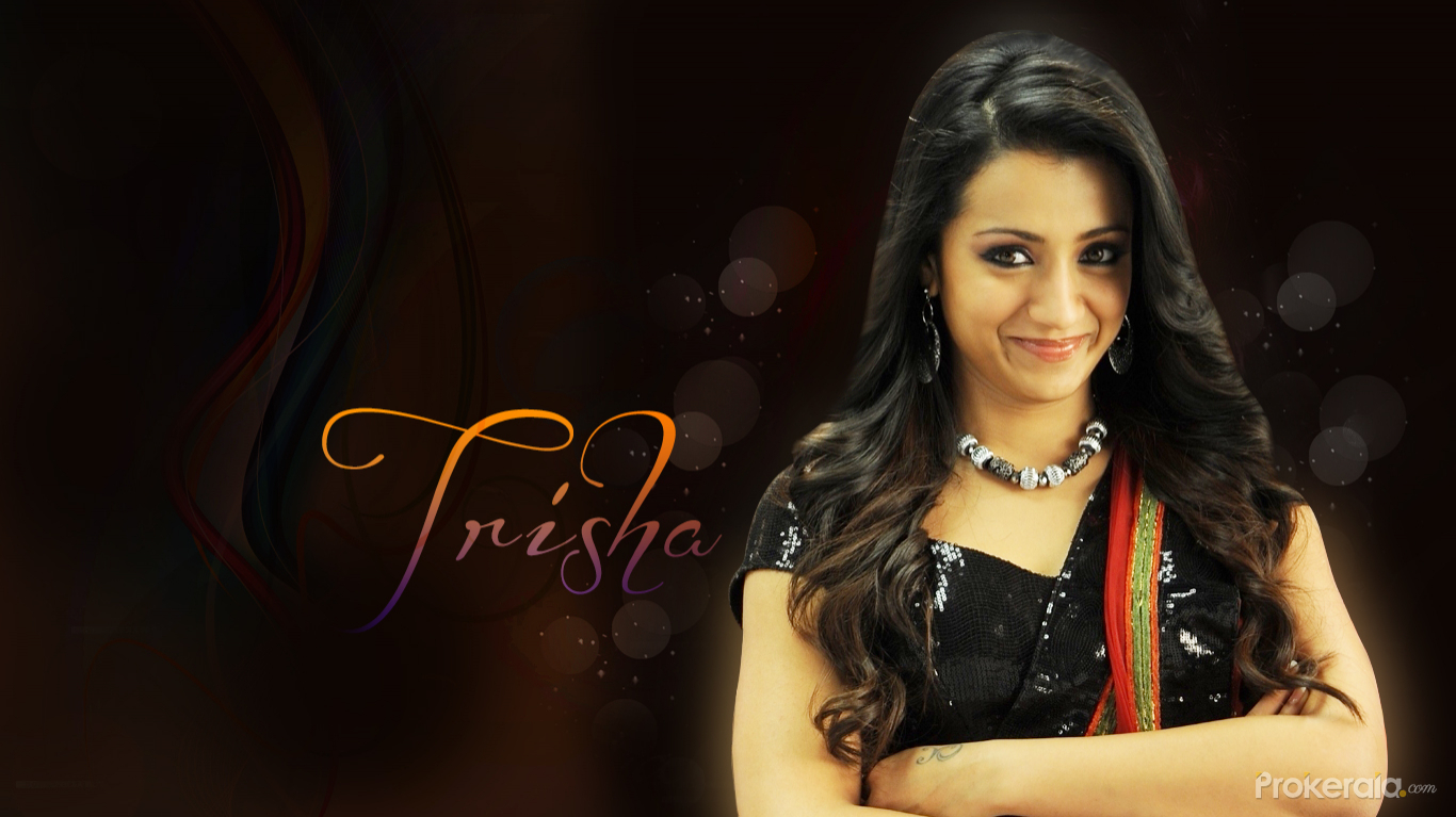 trisha hot wallpapers | trisha krishnan new & hot wallpapers for