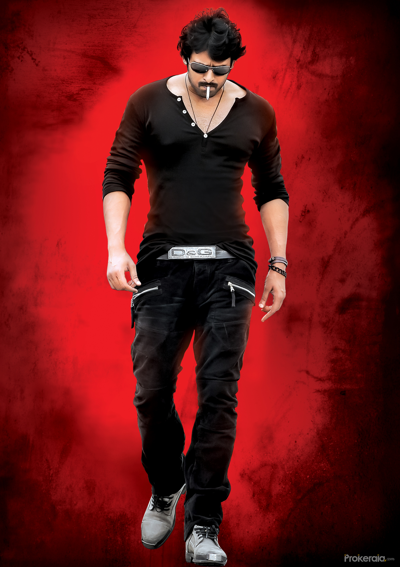 rebel movie wallpapers | prabhas wallpapers from rebel movie
