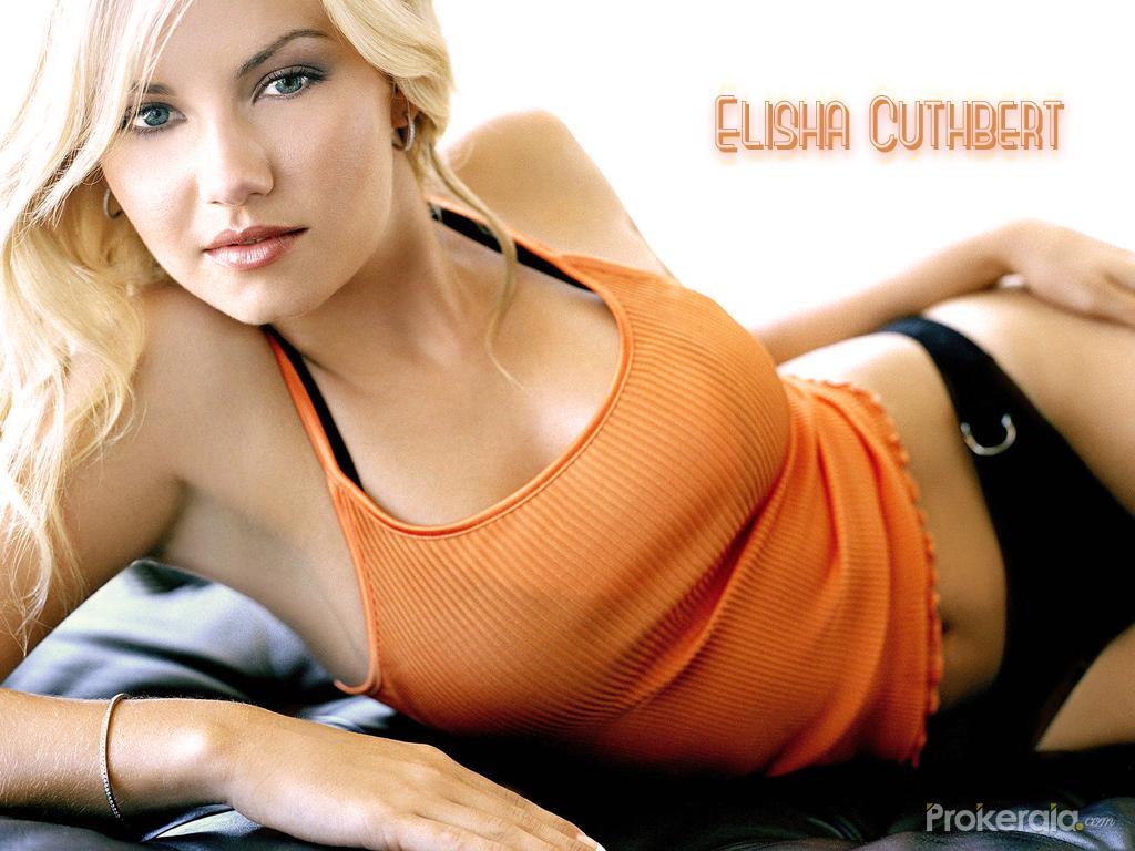 elisha cuthbert wallpapers