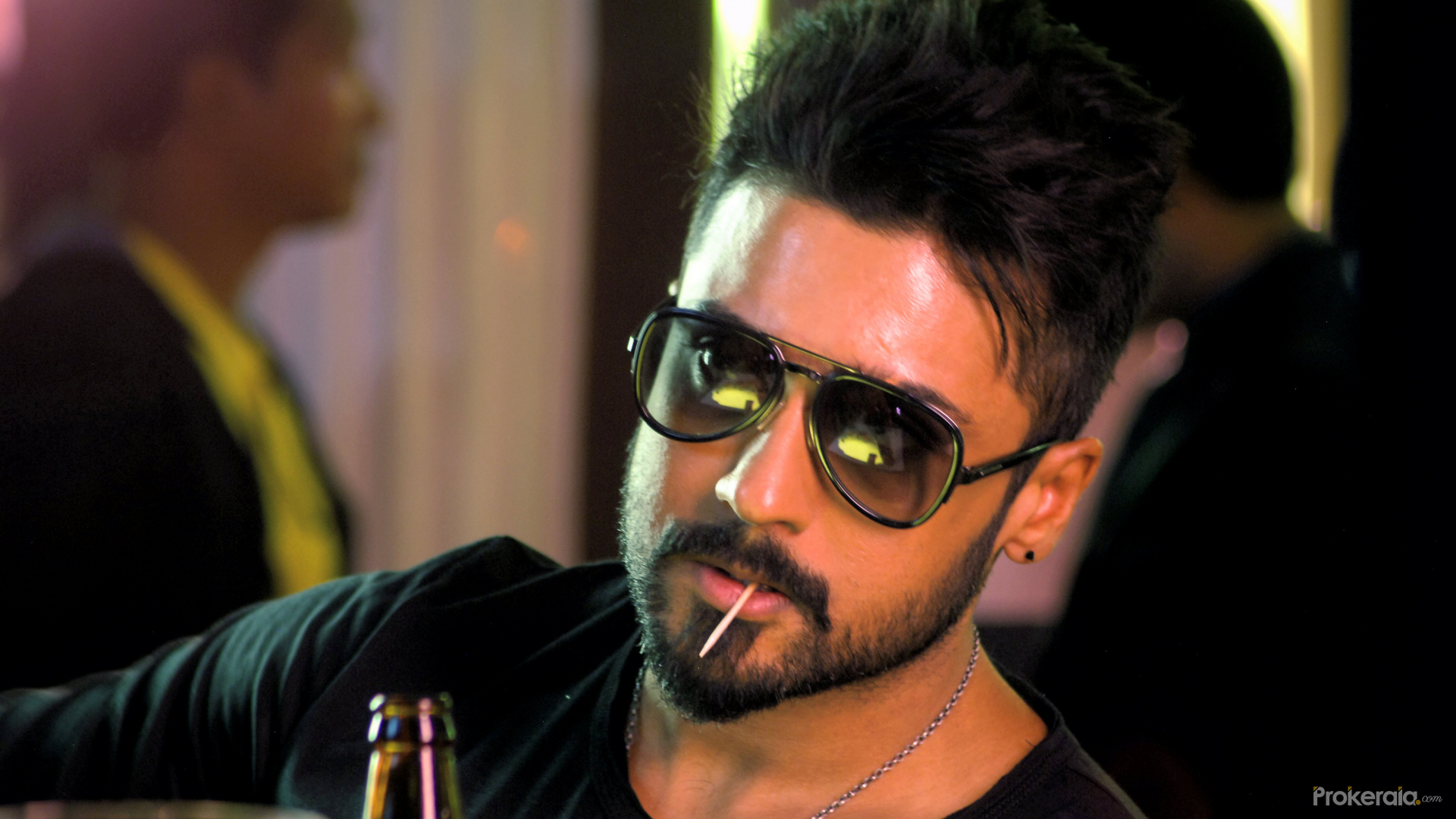 Anjaan/ Sikandar movie Still Wallpaper