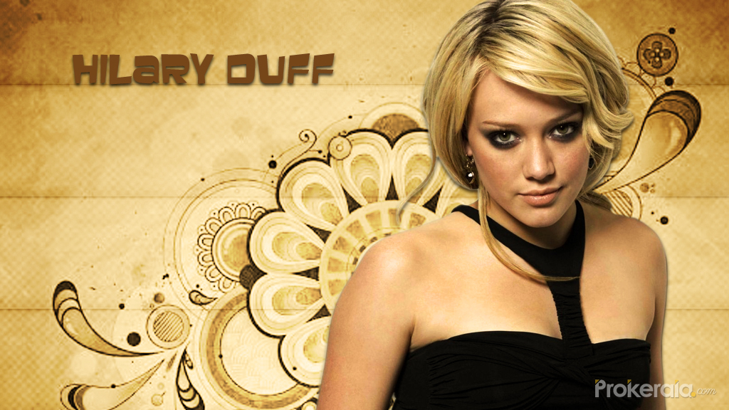 Hilary Duff Wallpaper # 3 Hilary Duff Movies