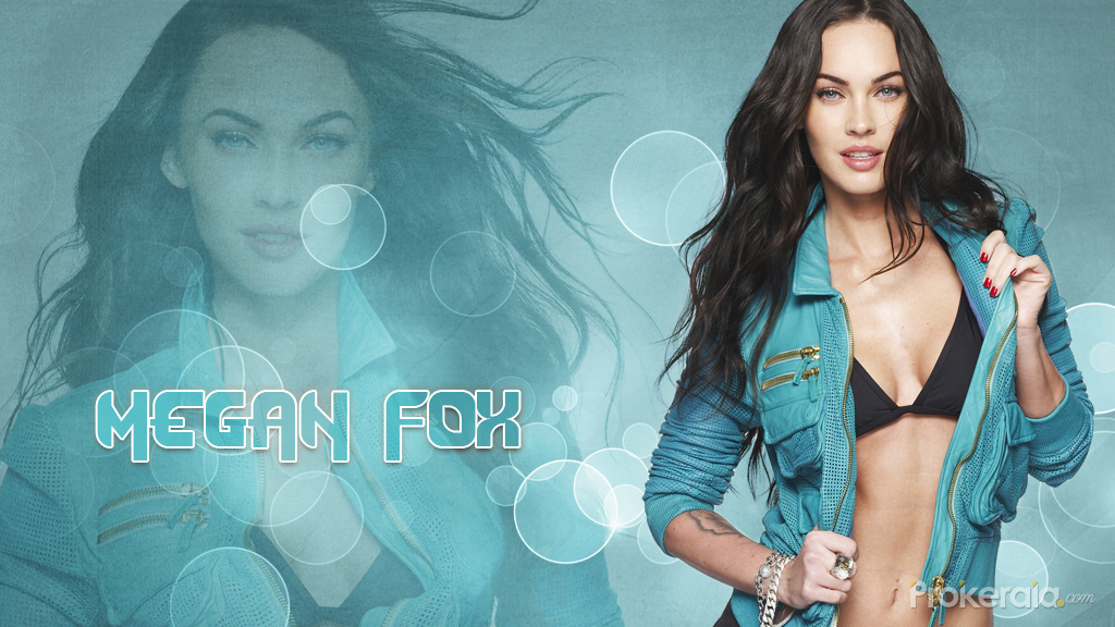 Megan Fox Wallpaper # ...