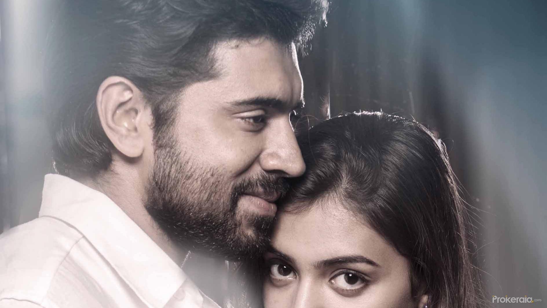 Nivin Pauly And Nazriya In Om Shanthi Oshana Stills