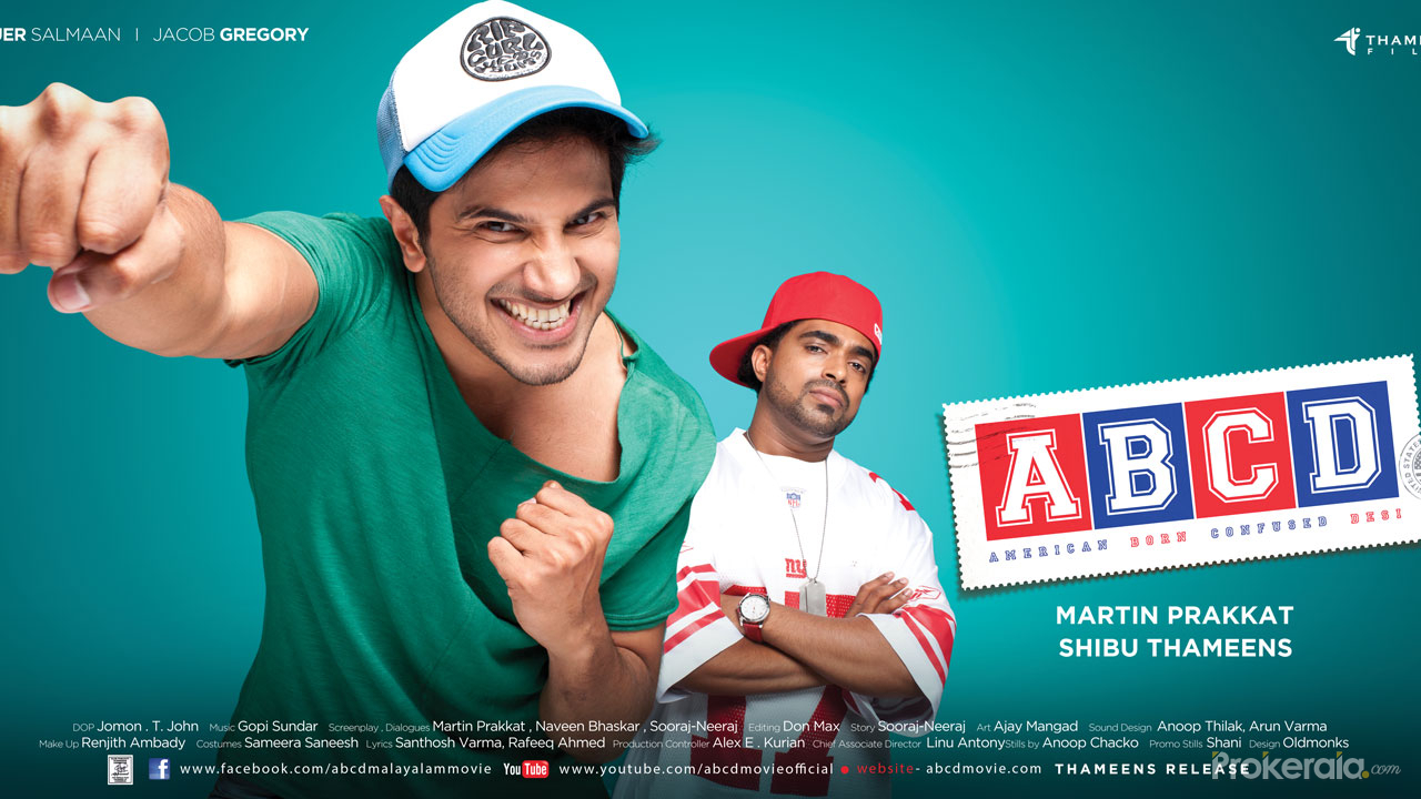 Download the Song abcd of yariyan movies
