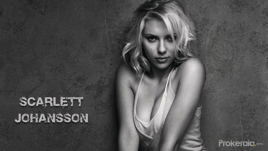 Scarlett Johansson Wallpaper # 2