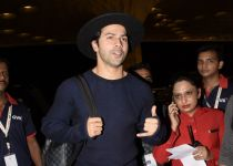 Bollywood celebs leaving for IIFA