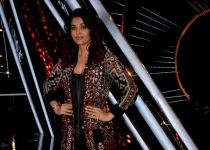 Fanney Khan Cast On The Sets Of Indian Idol At Yashraj Studio In Andheri-