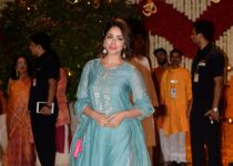 Celebs At Mukesh Ambani's House For Ganesha Chaturthi