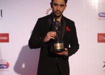 Celebs On Red Carpet Of 16th Dada Saheb Phalke Film Foundation Awards