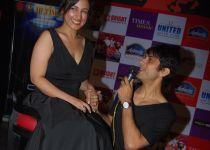 Divya Dutta and Vikas Bhalla