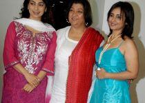 Juhi Chawla, Manjeet Maan and Divya Dutta