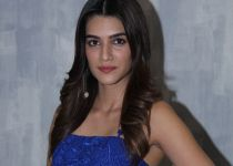 Kriti Sanon Shared Her Christmasand New Year Plans For 2017