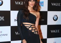 Red Carpet Of Vogue Women Of The Year 2017