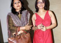 Seema Kapoor and Divya Dutta