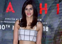 Special Screening Of Film Baaghi 2