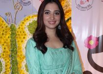 Tamannaah Bhatia At Inaugurate Fundraiser Event