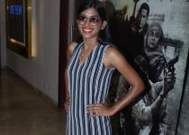 Trailer Launch Of Film Sameer