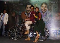 Varun Dhawan and Anushka Sharma Celebrate The Spirit Of Entrepreneurship