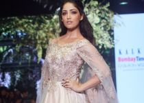 Yami Gautam Showstopper For Designer Kalki