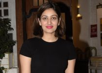 Yami Gautam with sister Surilie spotted at fable in juhu