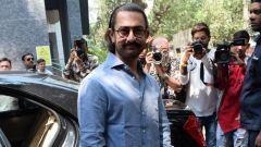 Aamir Khan New Pic