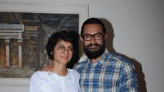 Aamir Khan New Stills