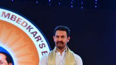 Aamir Khan Still