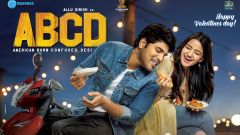 ABCD - American Born Confused Desi