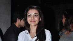 Actress: Kajal Aggarwal