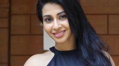 Actress Urmila Gayathri Stills