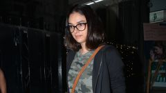 Aditi Rao Hydari spotted at juice bandra
