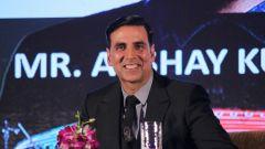 Akshay Kumar Launch Bharat Ke Veer Donation Initiative